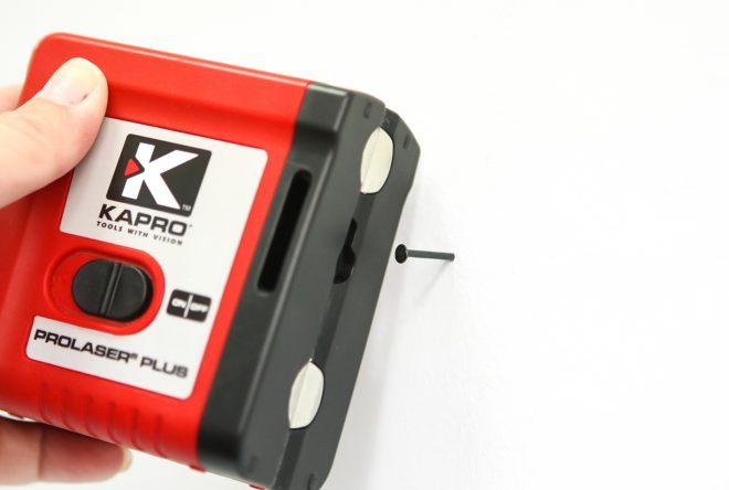 تراز لیزری کاپرو همکاری در فروش ابزار118مدل 8625