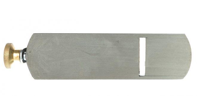 رنده مشتی همکاری در فروش ابزار118نجاری گروز مدل BP-605