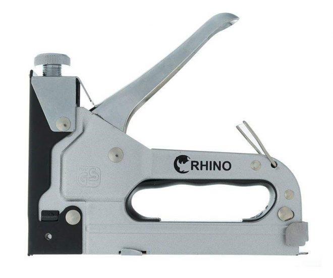 منگنه کوب و میخ کوب رینو مدل همکاری در فروش ابزار118RPT-7203