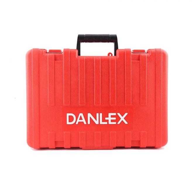 همکاری در فروش ابزار 118 بتن کن دنلکس3