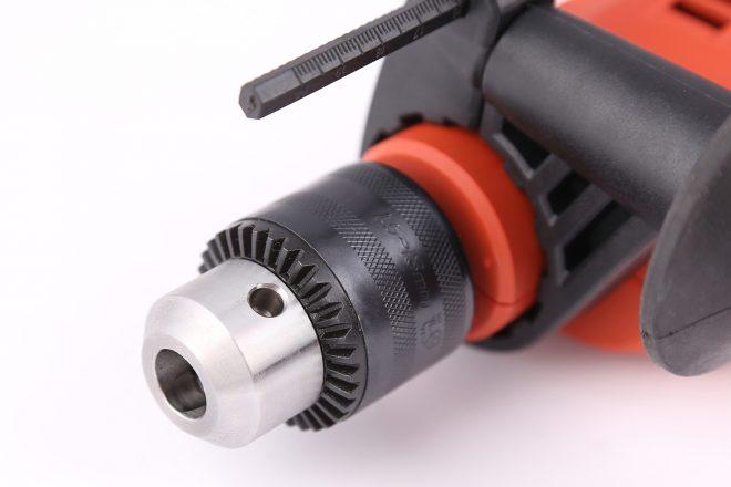 همکاری در فروش ابزار 118 دریل چکشی برقی دنلکس1