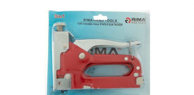 همکاری در فروش ابزار 118 منگنه کوب دستی ریما4