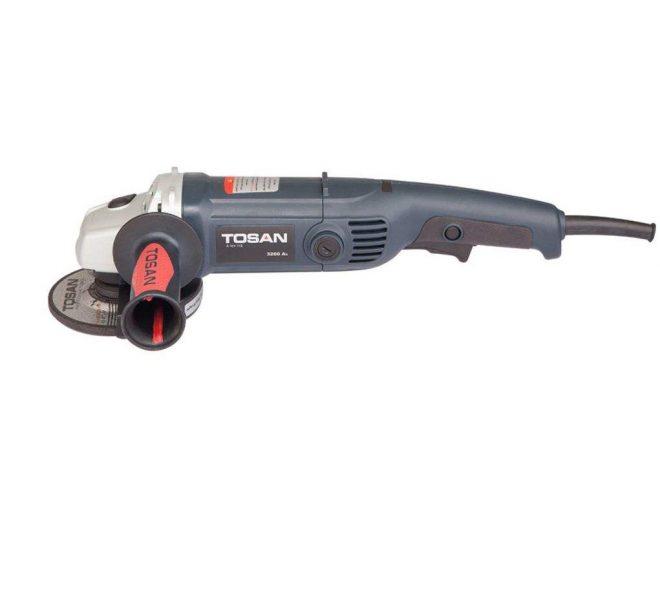 همکاری در فروش ابزار 118 مینی فرز توسن مدل 3260A1