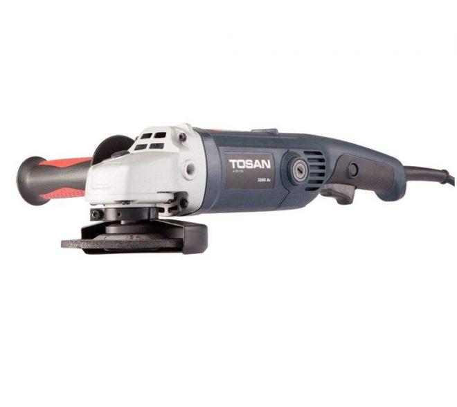 همکاری در فروش ابزار 118 مینی فرز توسن مدل 3260A2