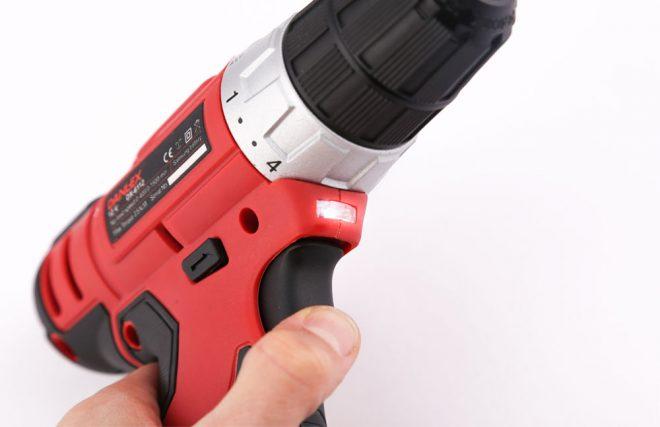 همکاری در فروش ابزار 118 پیچ گوشتی شارژی دنلکس2