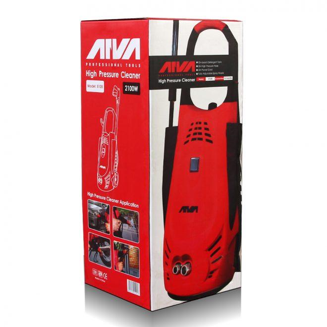 همکاری در فروش ابزار 118 کارواش 160بار آروا3