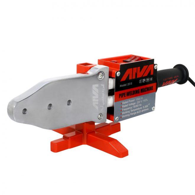 همکاری در فروش ابزار118 دستگاه جوش لوله سبز آروا 1