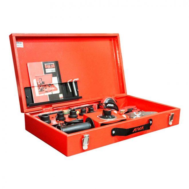 همکاری در فروش ابزار118 دستگاه جوش لوله سبز آروا 2