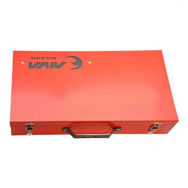 همکاری در فروش ابزار118 دستگاه جوش لوله سبز آروا 3
