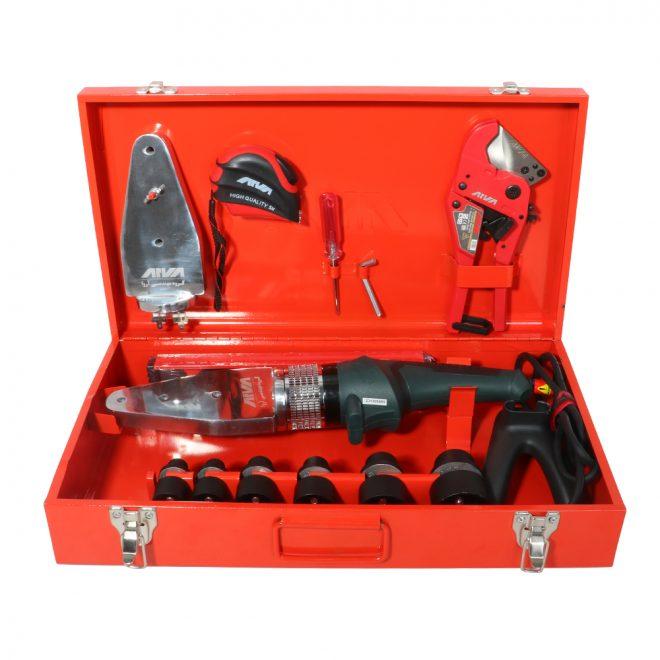 همکاری در فروش ابزار118 دستگاه جوش لوله سبز صنعتی آروا