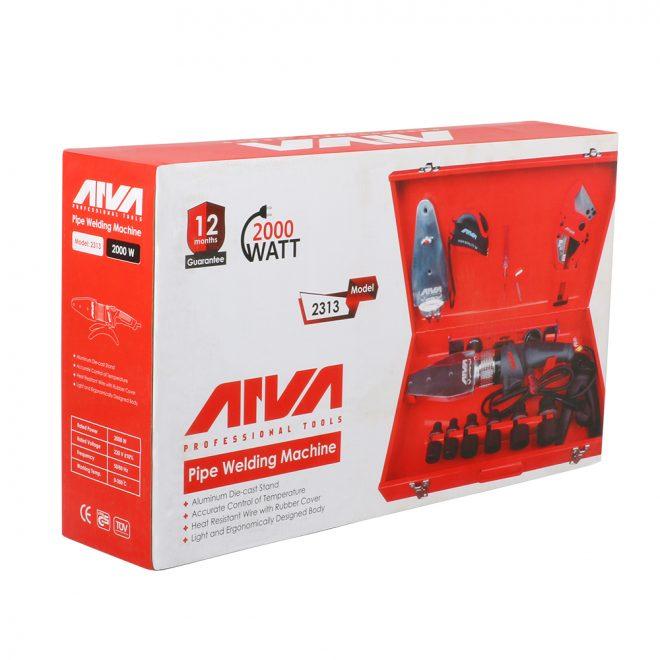 همکاری در فروش ابزار118 دستگاه جوش لوله سبز صنعتی آروا5