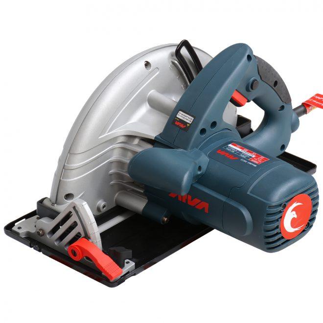 همکاری در فروش ابزار 118 اره دیسکی آروا مدل 5411 4