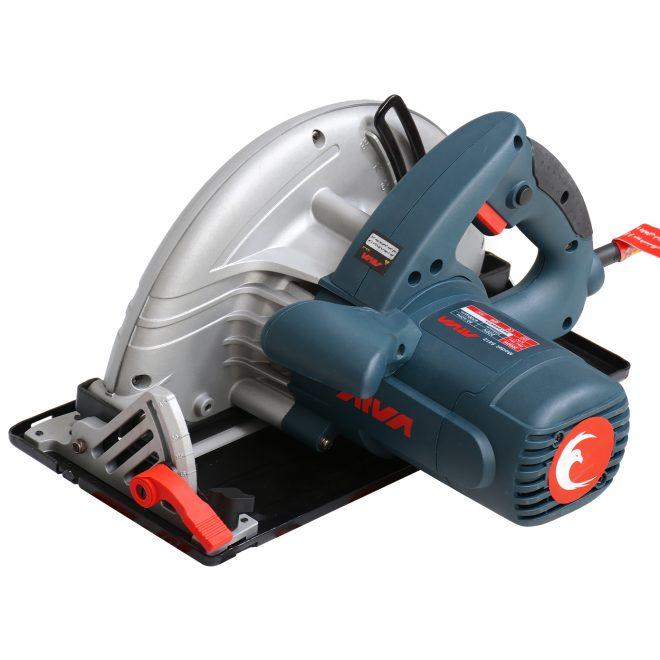 همکاری در فروش ابزار 118 اره دیسکی آروا مدل 5412 4