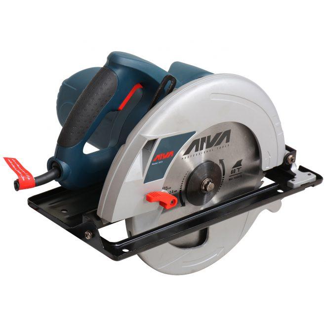 همکاری در فروش ابزار 118 اره دیسکی آروا مدل 5412