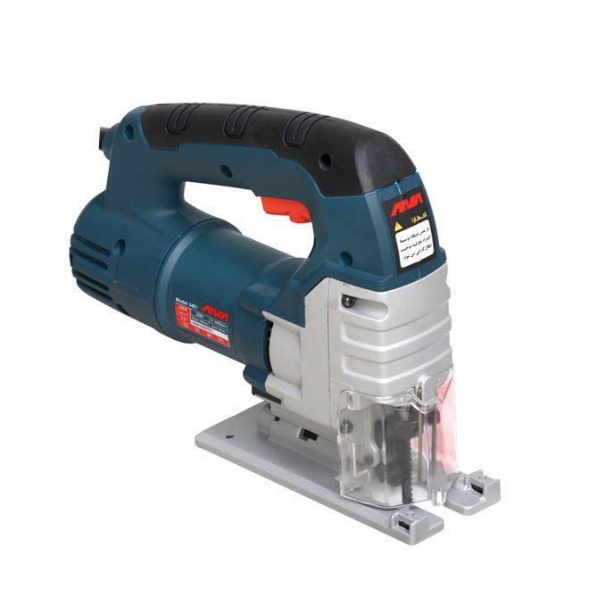 همکاری در فروش ابزار 118 اره عمود بر آروا مدل 5401 4