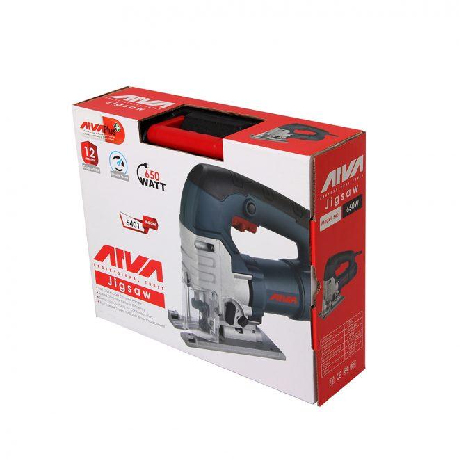 همکاری در فروش ابزار 118 اره عمود بر آروا مدل 5401 7