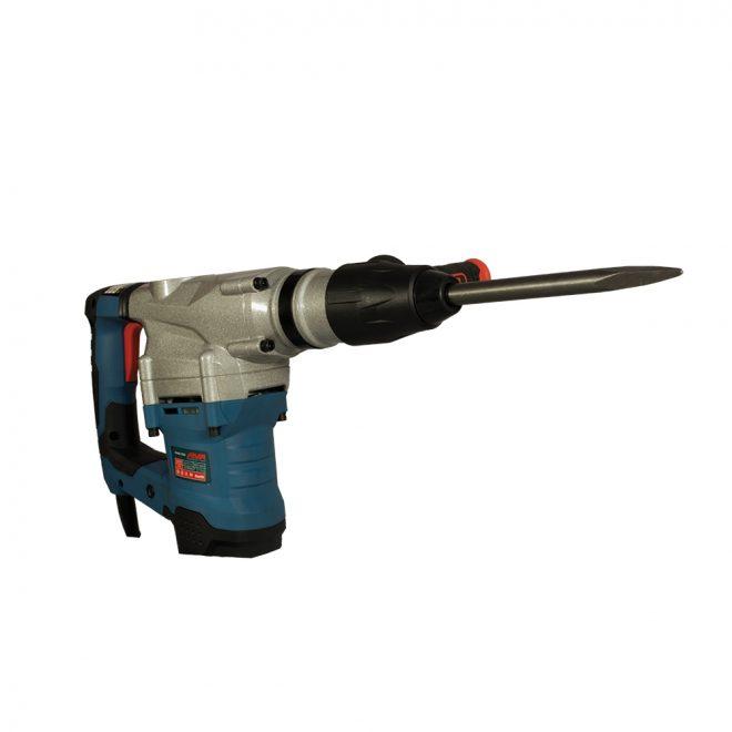 همکاری در فروش ابزار 118 بتن کن آروا مدل 52202
