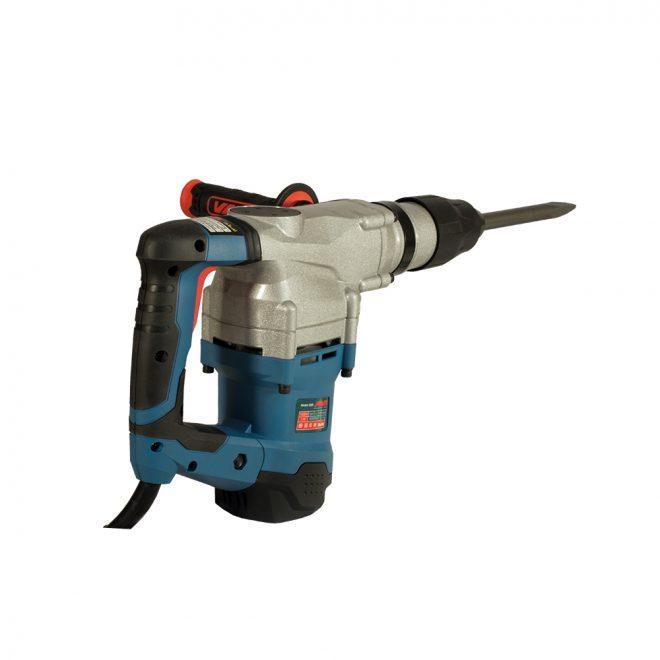 همکاری در فروش ابزار 118 بتن کن آروا مدل 52203