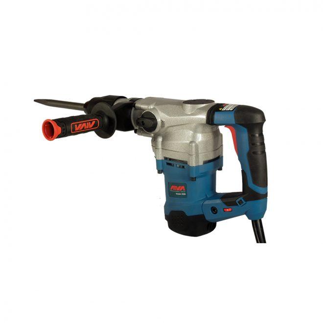 همکاری در فروش ابزار 118 بتن کن آروا مدل 52204