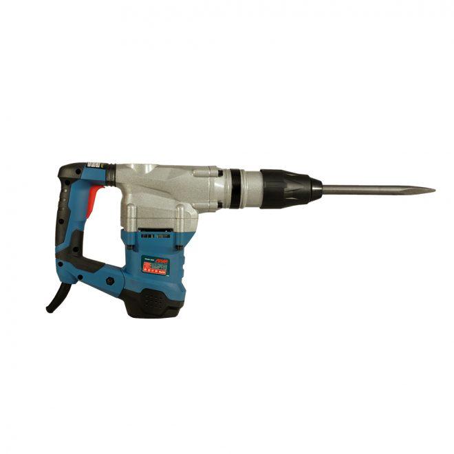 همکاری در فروش ابزار 118 بتن کن آروا مدل 52205