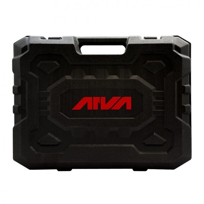 همکاری در فروش ابزار 118 بتن کن آروا مدل 52207