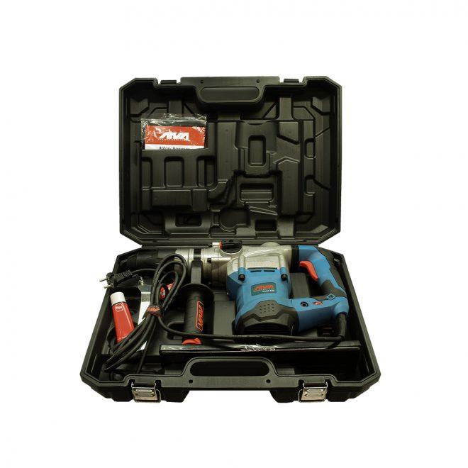 همکاری در فروش ابزار 118 بتن کن آروا مدل 52208