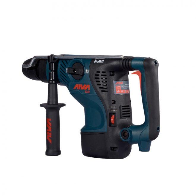 همکاری در فروش ابزار 118 بتن کن آروا مدل 5222