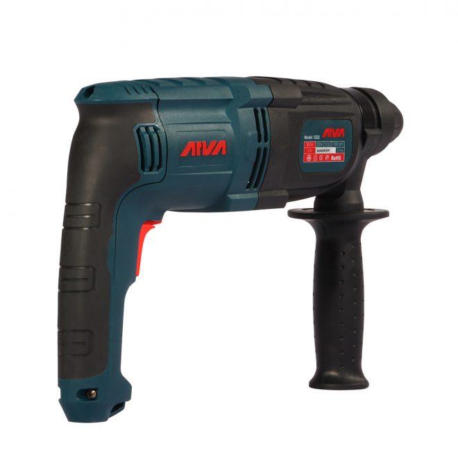 همکاری در فروش ابزار 118 دریل بتن کن آروا مدل 5202-