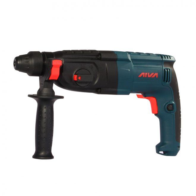 همکاری در فروش ابزار 118 دریل بتن کن آروا مدل 5202=