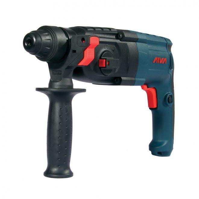 همکاری در فروش ابزار 118 دریل بتن کن آروا مدل 5202