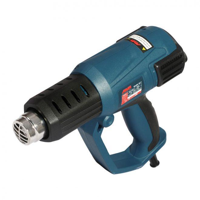 همکاری در فروش ابزار 118 سشوار صنعتی آروا 5611 3