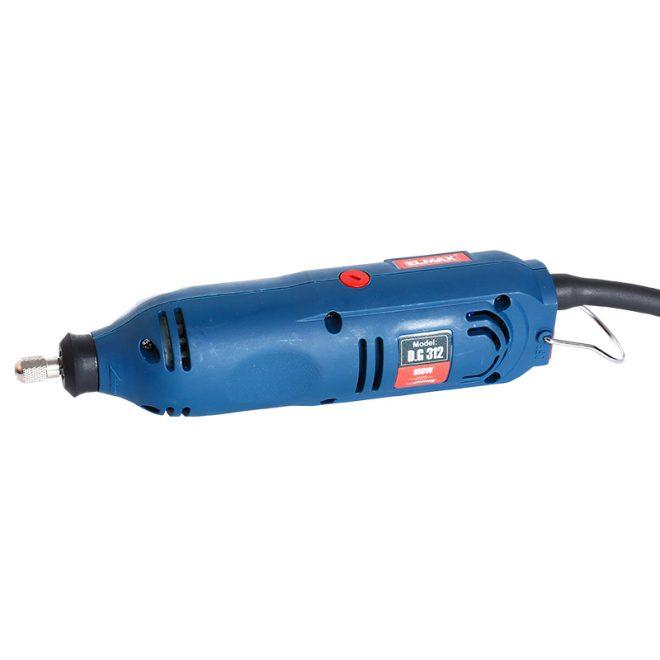 همکاری در فروش ابزار 118 فرز انگشتی مینیاتوری المکس مدل DG.312