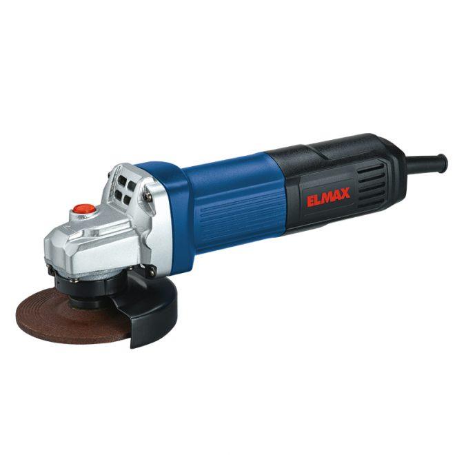 همکاری در فروش ابزار 118 مینی فرز المکس مدل AG.326
