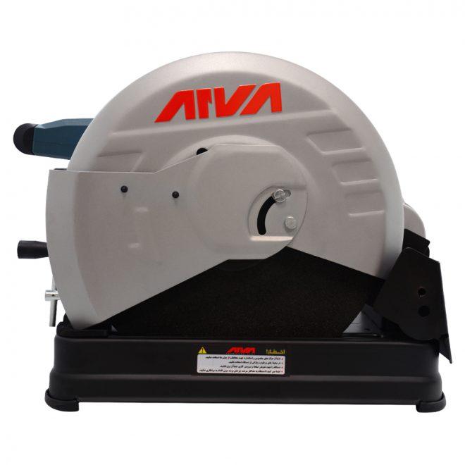 همکاری در فروش ابزار 118 پروفیل بر آروا مدل 5630 4