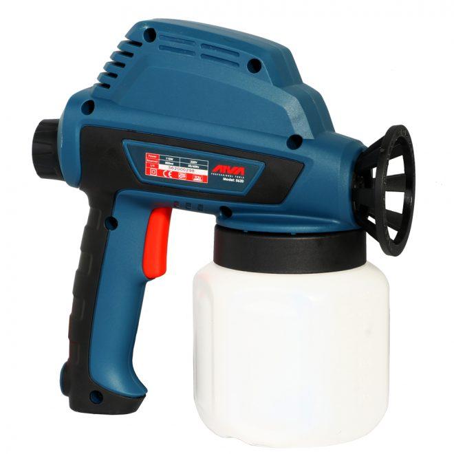 همکاری در فروش ابزار 118 پیستوله برقی آروا مدل 5620 2