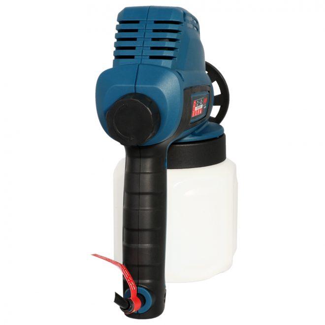 همکاری در فروش ابزار 118 پیستوله برقی آروا مدل 5620 3