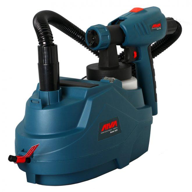 همکاری در فروش ابزار 118 پیستوله برقی آروا مدل 5622 2