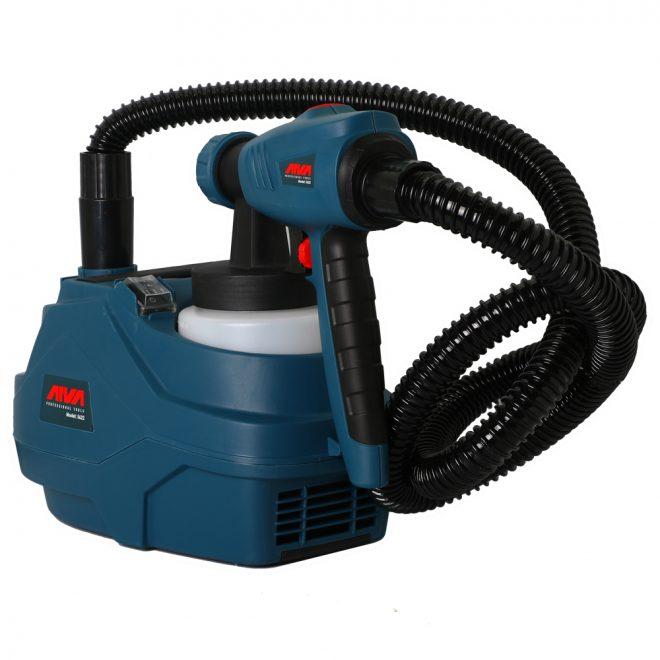 همکاری در فروش ابزار 118 پیستوله برقی آروا مدل 5622 3