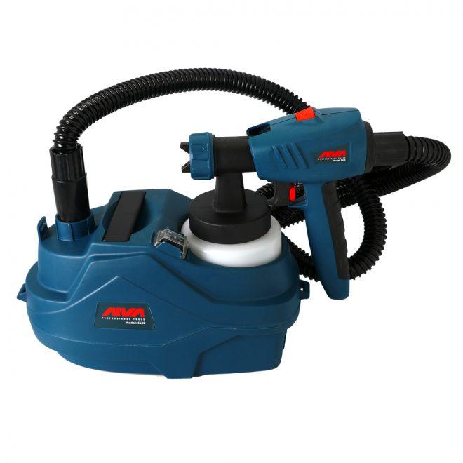 همکاری در فروش ابزار 118 پیستوله برقی آروا مدل 5622 5