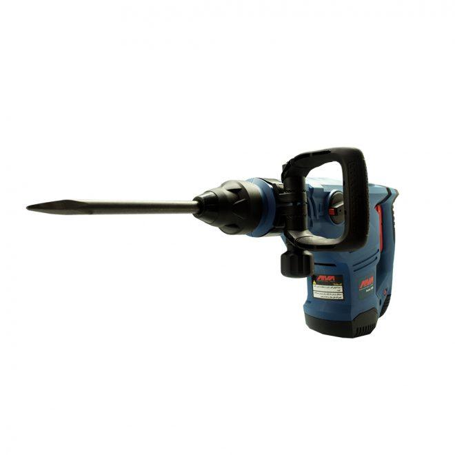 همکاری در فروش ابزار 118 چکش تخریب آروا مدل 5240 4