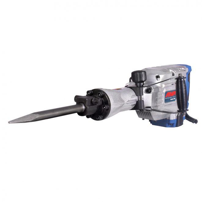 همکاری در فروش ابزار 118 چکش تخریب آروا مدل 52502