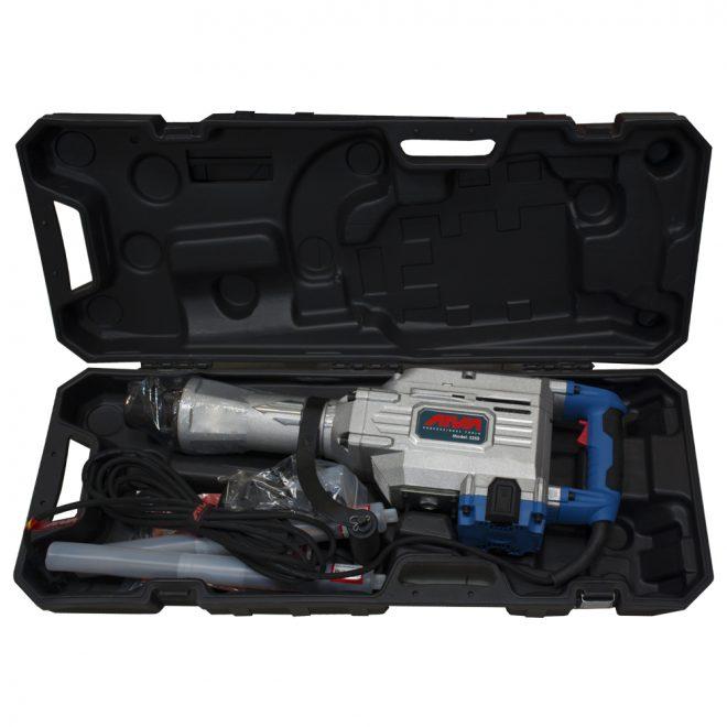 همکاری در فروش ابزار 118 چکش تخریب آروا مدل 52509