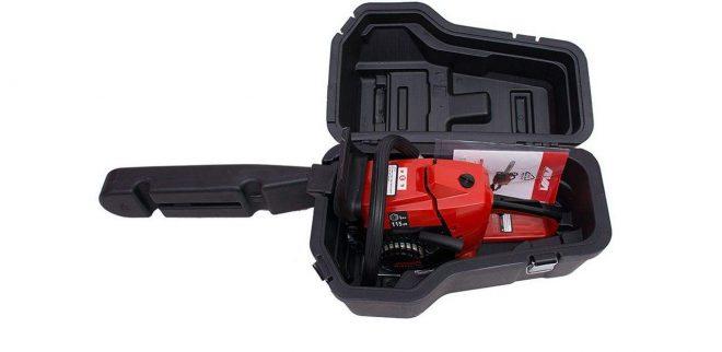 همکاری در فروش ابزار118 اره بنزینی آروا مدل 6211=