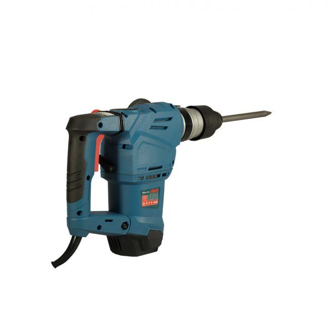 همکاری در فروش ابزار118 بتن کن آروا مدل 52105