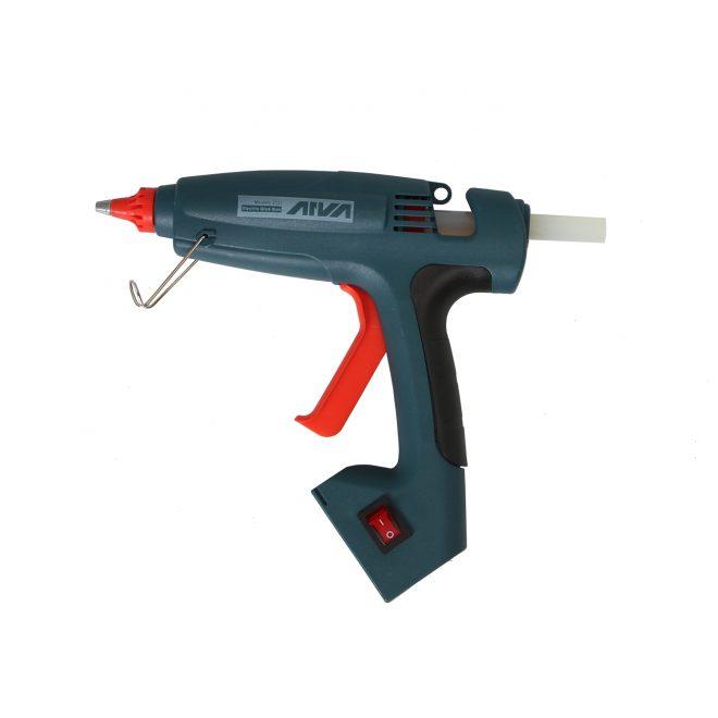 همکاری در فروش ابزار118 تفنگ چسب حرارتی آروا مدل 5121-