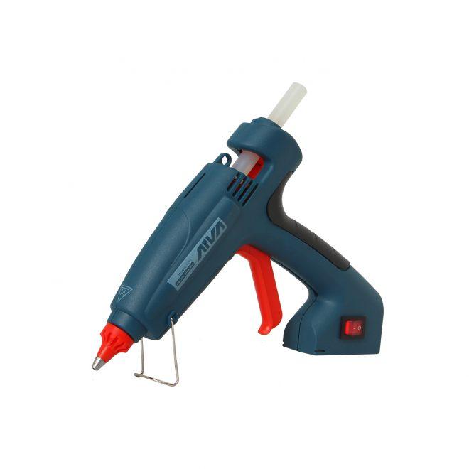 همکاری در فروش ابزار118 تفنگ چسب حرارتی آروا مدل 51211