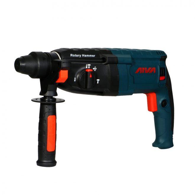 همکاری در فروش ابزار118 دریل بتن کن آروا مدل 5204
