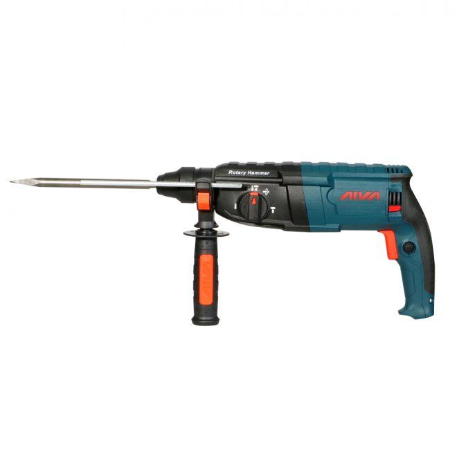 همکاری در فروش ابزار118 دریل بتن کن آروا مدل 52041