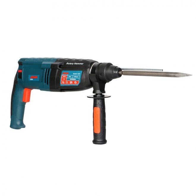 همکاری در فروش ابزار118 دریل بتن کن آروا مدل 52043