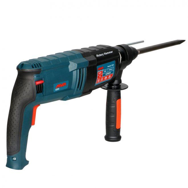 همکاری در فروش ابزار118 دریل بتن کن آروا مدل 52044
